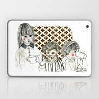 Dolls Laptop & iPad Skin
