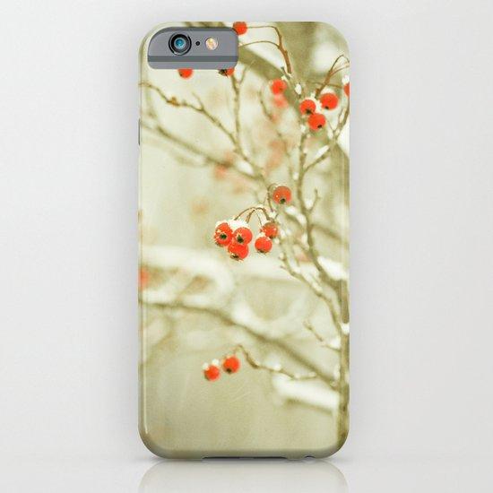 Hawthorne II iPhone & iPod Case