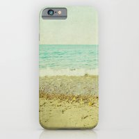 iPhone & iPod Case featuring Easy Living by Em Beck