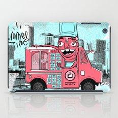 Food Truck iPad Case
