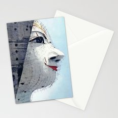 Facelift  Stationery Cards