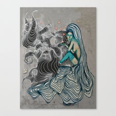 wall-art Canvas Print