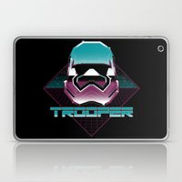 TROOPER Laptop & iPad Skin