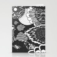 Aphelion Stationery Cards