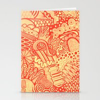 Discompose  Stationery Cards