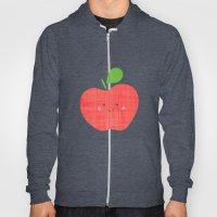 apple Hoody