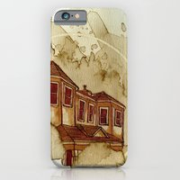 Coffee House iPhone 6 Slim Case