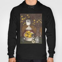 Portrait of an Apple Orchard Hoody