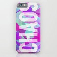 CHAOS Slim Case iPhone 6s