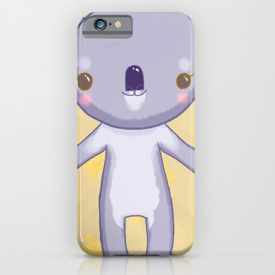 Australian Fauna iPhone & iPod Case