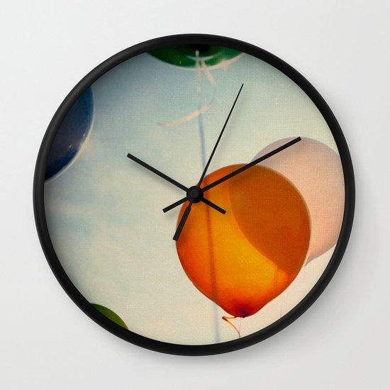Happiness... Wall Clock