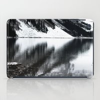 Water Reflections II iPad Case
