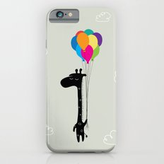 The Happy Flight iPhone 6s Slim Case