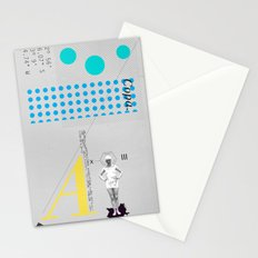 Copa. Stationery Cards