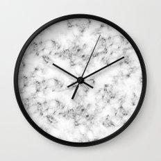 Real Marble  Wall Clock