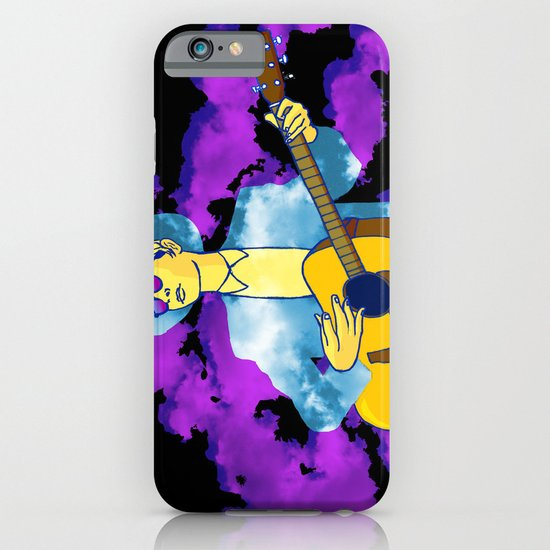 """Morning Phase"" - by Dmitri Jackson iPhone & iPod Case"