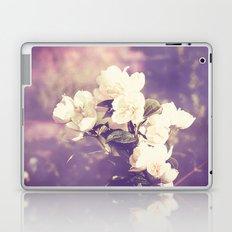 IN FORMER TIMES Laptop & iPad Skin