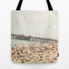 The Summers we leave behind Tote Bag