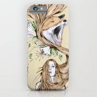 iPhone & iPod Case featuring Daydream by Kyle Naylor