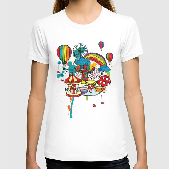 Funfair! T-shirt