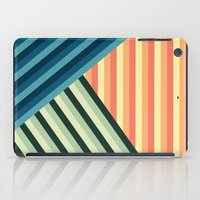 Stripes Are Us iPad Case