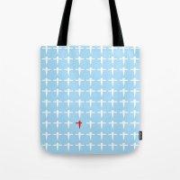Spirited Away paper Tote Bag