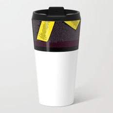 EndoSisters 2016  Travel Mug