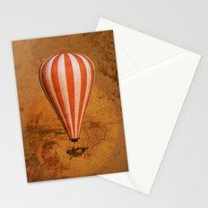 VINTAGE-Bygone era Stationery Cards