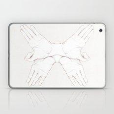 Hadouken! Laptop & iPad Skin