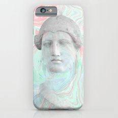 Papier marbré iPhone 6 Slim Case