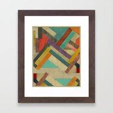 Refactory  Framed Art Print