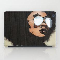 Venus Afro iPad Case