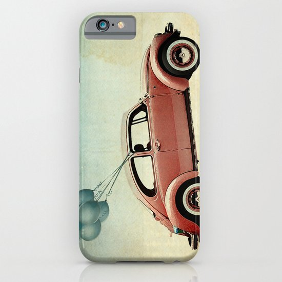 take flight iPhone & iPod Case