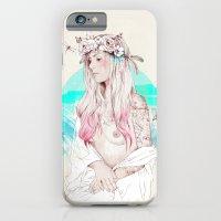 Gioconda iPhone 6 Slim Case