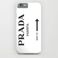 Marfa iPhone 6 Slim Case