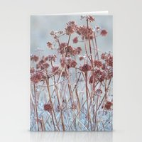 A Gentle Whisper Stationery Cards