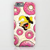 We Love Donuts - For Iph… iPhone 6 Slim Case