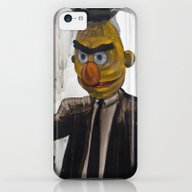 Pulp Street iPhone 5c Slim Case