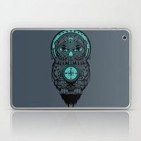 Guardian Of The Lost Laptop & iPad Skin