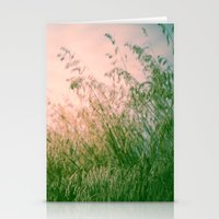 Greeting A New Day Stationery Cards