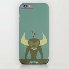 Love Monster 2 Slim Case iPhone 6s