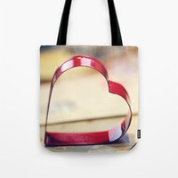 Take my heart, leave your heart Tote Bag