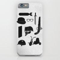 2011: A Kubrick Odyssey iPhone 6 Slim Case