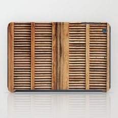 Window iPad Case