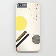 Ratios. Slim Case iPhone 6s
