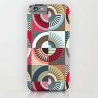 iPhone & iPod Case featuring London Beauty by Sharon Turner