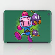 Bombs Away iPad Case