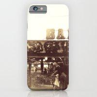 Feriantes iPhone 6 Slim Case
