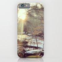 Closure iPhone 6 Slim Case