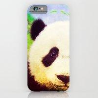 Panda - for iphone iPhone 6 Slim Case
